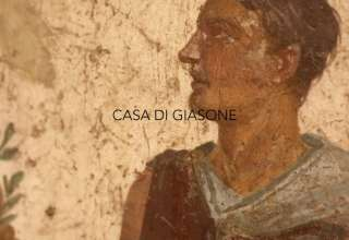 Mann Stories - Casa di Giasone